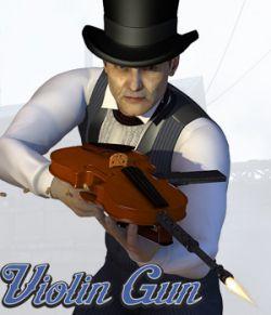 Violin Gun