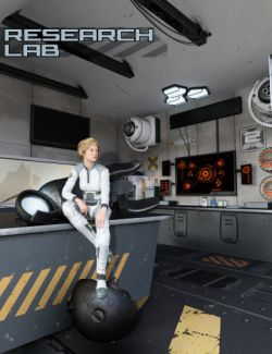 Research Lab