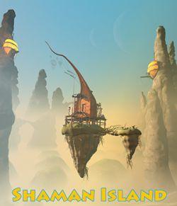 Shaman Island