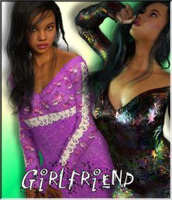 Girlfriend- for Boyfriend Sweater