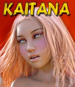 Kaitana- Character for G3\V7