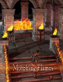 Morphing Flames