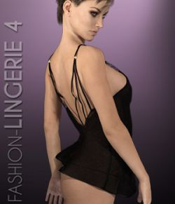 Fashion Lingerie 4 for G3F