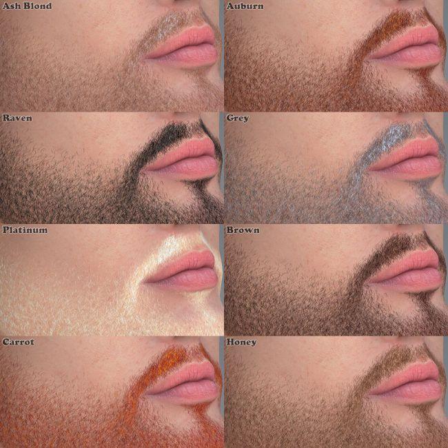 Dusk - Master Beard Resource