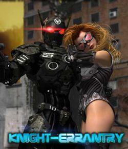 KNIGHT-ERRANTRY - Knight Sentinel 07