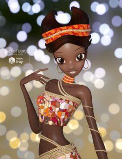 Star! Abungu