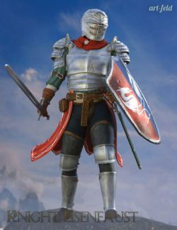 Knight Eisenfaust for Genesis 3 Male(s)