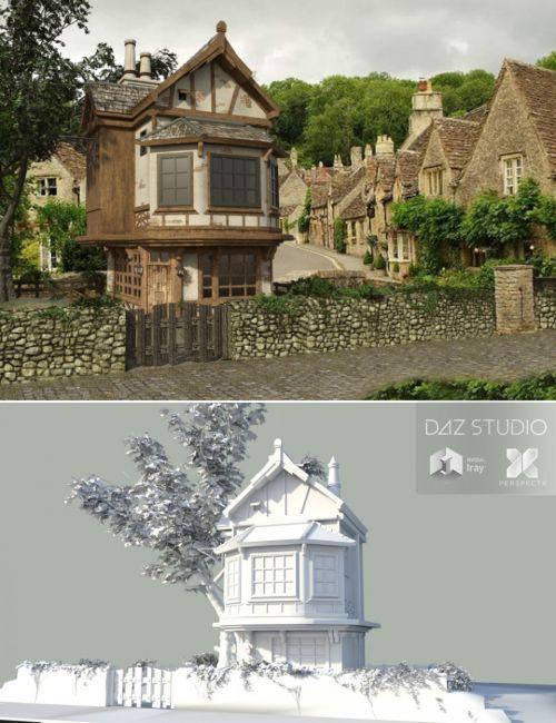 Olde Village House
