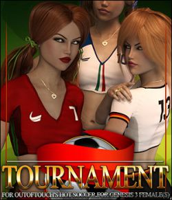 Tournament for HOT Soccer