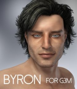 Byron for Genesis 3 Male