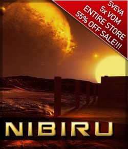 Nibiru Backgrounds