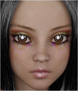 TDT-Minnie for Genesis 3 Female