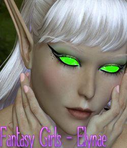 Fantasy Girls- Elynae