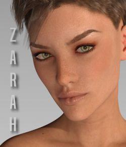 Zarah for G3F