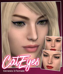 CatEyes G3F