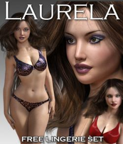 Laurela for Genesis 3
