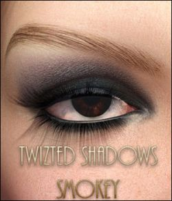 Twizted Shadows Smokey