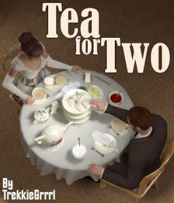 Tea forTwo