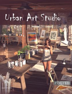 Urban Art Studio