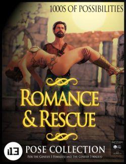 i13 Romance and Rescue