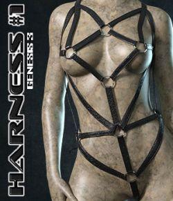 Exnem Harness 1 for G3 Female