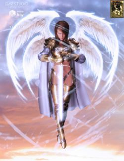 White Knight for Genesis 3 Female(s)