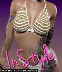 InStyle- B-Girl VIII