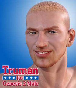 Truman for Genesis 2 Male