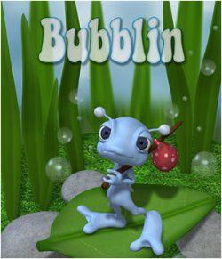 Bubblin - SceneProps