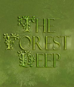 The Forest Deep Lights