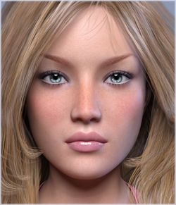 GDN Charlene for Genesis 3 Female