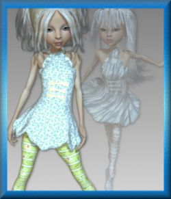 Mavka Ice Fairy