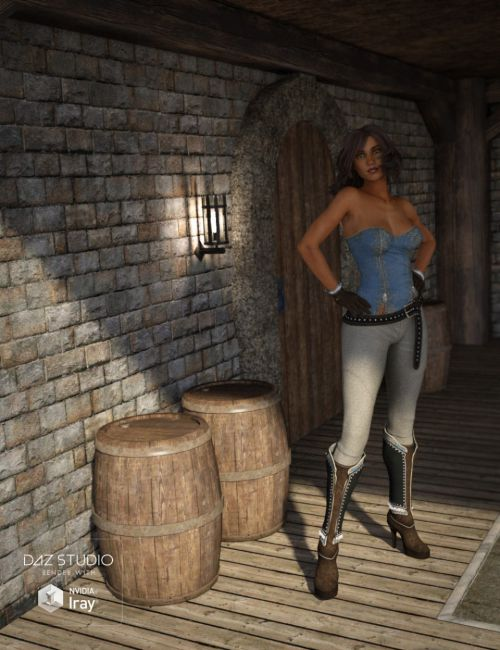 Fantasy Wine Cellar