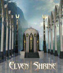 AJ Elven Shrine