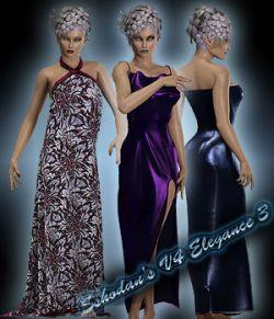 Sshodans V4 Elegance 3
