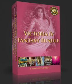 Victoria IV FANTASY BUNDLE
