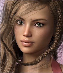 FWSA Caterina for Victoria 7 and Genesis 3
