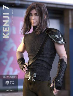 Kenji 7 Starter Bundle
