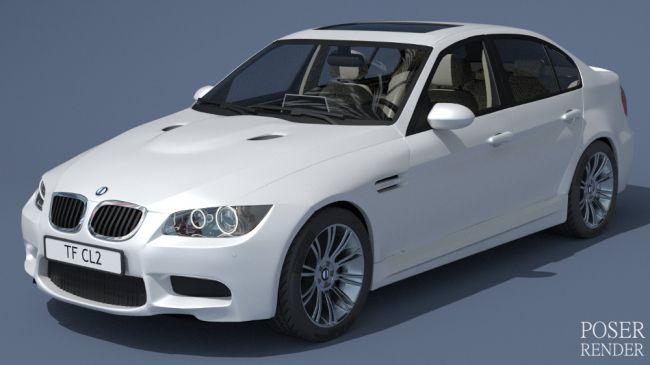 Classy Car 2