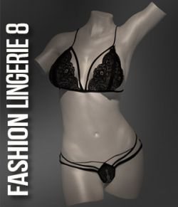 Fashion Lingerie 8 for G3F