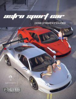 Astro Sport Car