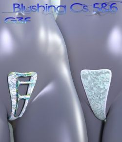 Blushing Cs 5 & 6 G3F