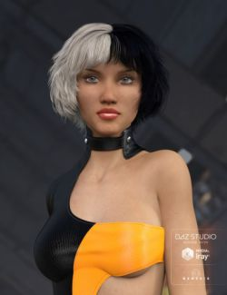 Two Phased Bob for Genesis 2 & Genesis 3 Female(s)