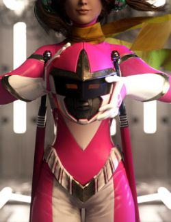 Zero My Hero for Genesis 3 Female(s)