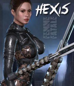 Hexis - Femme Fatale