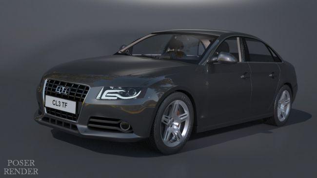 Classy Car 3