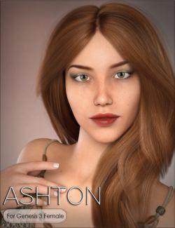 HPVYK Ashton for Genesis 3 Female