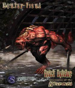 Hunterfiend - Beast Butcher