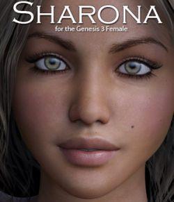 Sharona for Genesis 3