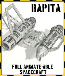 Rapita Spacecraft
